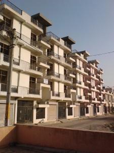 Gallery Cover Image of 650 Sq.ft 2 BHK Apartment for buy in Govindpuram for 1280001