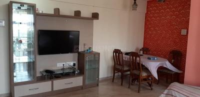 Gallery Cover Image of 976 Sq.ft 2 BHK Apartment for rent in Chinchwad for 15000