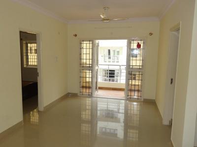 Gallery Cover Image of 1223 Sq.ft 2 BHK Apartment for rent in MC Sarovar, Krishnarajapura for 20000