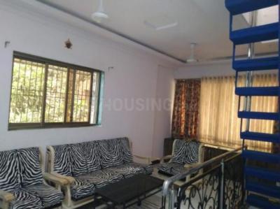 Living Room Image of Karan Shrivastav in Mulund West