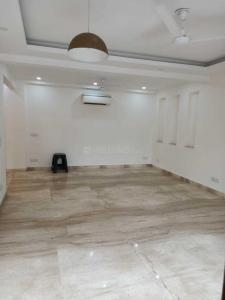 Gallery Cover Image of 2000 Sq.ft 4 BHK Independent Floor for rent in RWA Malviya Block B1, Malviya Nagar for 80000