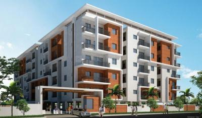 Gallery Cover Image of 1380 Sq.ft 2 BHK Apartment for buy in Narsingi for 7300000