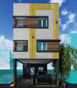 Gallery Cover Image of 420 Sq.ft 1 BHK Apartment for buy in Porur for 2300000