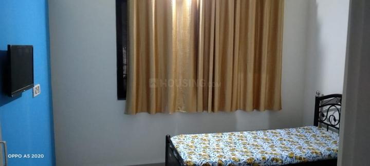 ठाणे वेस्ट में गुरदीप प्रॉपर्टी के बेडरूम की तस्वीर
