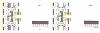 Gallery Cover Image of 850 Sq.ft 2 BHK Apartment for buy in Shubh Shagun, Kharadi for 5300000