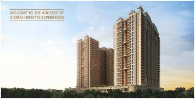 Gallery Cover Image of 1020 Sq.ft 2 BHK Apartment for buy in Paradise Sai World Legend, Shahad for 8400000