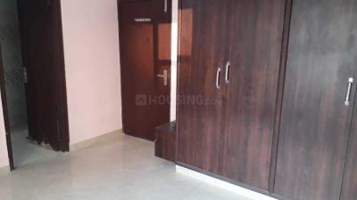 Gallery Cover Image of 800 Sq.ft 1 BHK Independent Floor for rent in Sector 42 for 15000