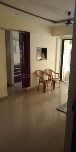 Gallery Cover Image of 650 Sq.ft 1 BHK Apartment for rent in Ulwe for 9000