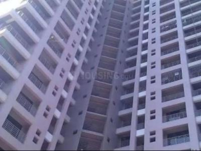 Gallery Cover Image of 1700 Sq.ft 3 BHK Apartment for buy in Dimples Dimple La Vista, Dahisar East for 22000000