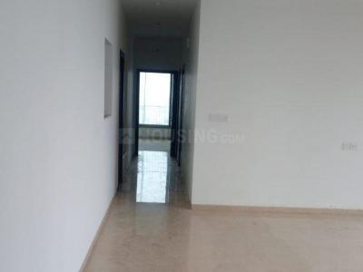 Gallery Cover Image of 2200 Sq.ft 3 BHK Apartment for rent in Goregaon East for 95000