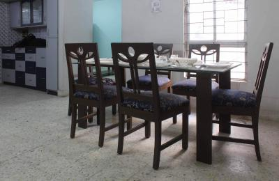 Dining Room Image of PG 4642534 Aundh in Aundh