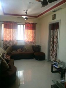 Gallery Cover Image of 800 Sq.ft 2 BHK Apartment for buy in Dombivli East for 5800000
