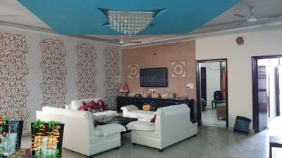 Gallery Cover Image of 2300 Sq.ft 4 BHK Independent Floor for buy in Om Property B544, Sector 43 for 8200000