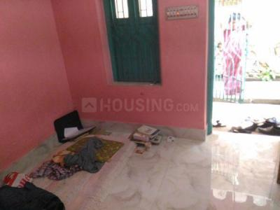 Gallery Cover Image of 570 Sq.ft 1 BHK Independent Floor for rent in Keshtopur for 6500