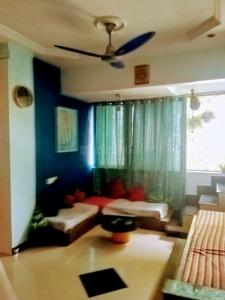 Gallery Cover Image of 1900 Sq.ft 3 BHK Apartment for buy in Nerul for 18200000