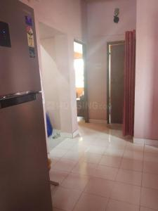 Gallery Cover Image of 1000 Sq.ft 2 BHK Apartment for rent in Kolathur for 14000