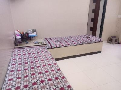 Gallery Cover Image of 630 Sq.ft 1 BHK Apartment for buy in Meghansh Habitat, Juhapura for 2400000