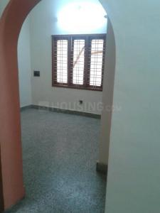 Gallery Cover Image of 650 Sq.ft 1 RK Independent House for rent in BTM Layout for 12000