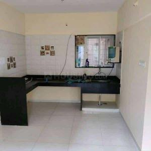 Gallery Cover Image of 650 Sq.ft 1 BHK Apartment for buy in Samarttha Sollanaa, Thergaon for 4000000