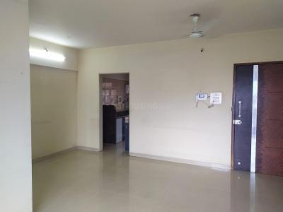 Gallery Cover Image of 1060 Sq.ft 2 BHK Apartment for buy in Goodwill Goodwill Gardens, Kharghar for 8000000