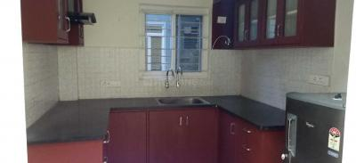 Gallery Cover Image of 1450 Sq.ft 2 BHK Apartment for rent in Saroj Dynasty, Bellandur for 28000