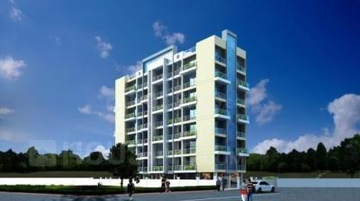 Gallery Cover Image of 710 Sq.ft 1 BHK Apartment for buy in Kharghar for 4400000
