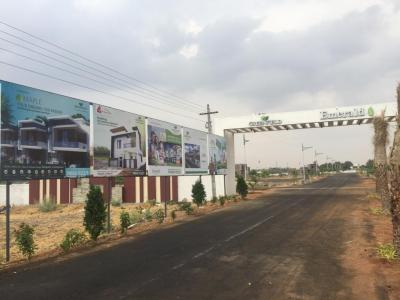 Gallery Cover Image of  Sq.ft Residential Plot for buy in Ganapathi Maanagar for 2600000