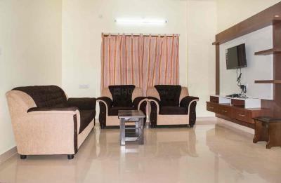 Living Room Image of PG 4642942 Hennur Main Road in Hennur Main Road