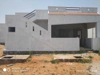 Gallery Cover Image of 700 Sq.ft 2 BHK Villa for buy in Hosur for 2300000