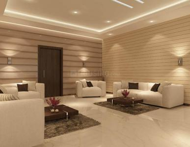 Gallery Cover Image of 750 Sq.ft 1 BHK Apartment for rent in Gurukrupa Marina Enclave, Malad West for 25000
