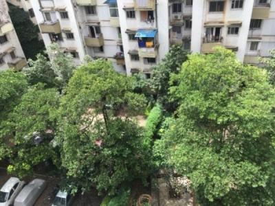 Gallery Cover Image of 700 Sq.ft 2 BHK Apartment for rent in Dhayari for 7500