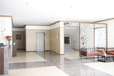 Gallery Cover Image of 1286 Sq.ft 3 BHK Apartment for buy in  Tata New Haven, Nelamangala for 6900000
