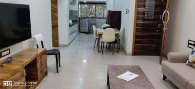 Gallery Cover Image of 1200 Sq.ft 2 BHK Apartment for rent in Dadar West for 80000