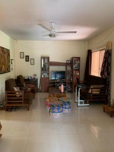 Gallery Cover Image of 1550 Sq.ft 3 BHK Apartment for buy in Pristine Zircon, Viman Nagar for 14400000