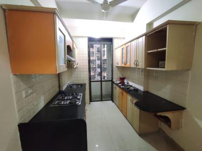 Gallery Cover Image of 600 Sq.ft 1 BHK Apartment for buy in Supreme Lake Florence, Powai for 13300000