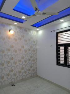 Gallery Cover Image of 400 Sq.ft 1 BHK Independent Floor for buy in Matiala for 1400000