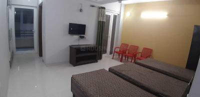 Bedroom Image of Sector Residency in Sector 38