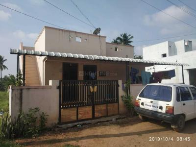 Gallery Cover Image of 850 Sq.ft 2 BHK Independent House for buy in Belladhi for 2300000