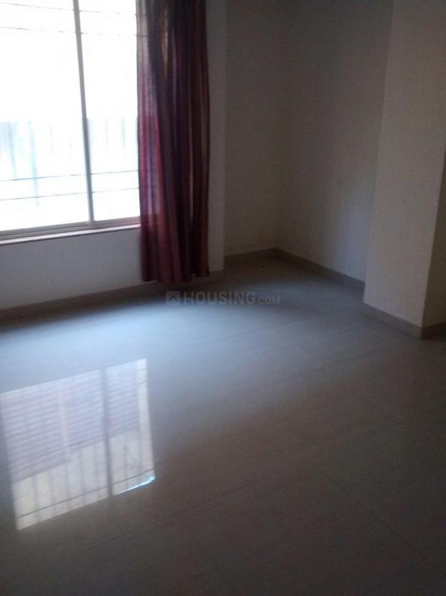 Bedroom Image of 1000 Sq.ft 3 BHK Apartment for rent in Erandwane for 35000