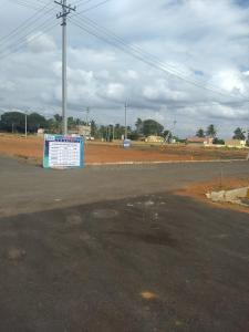 Gallery Cover Image of  Sq.ft Residential Plot for buy in Thattanahalli for 1560000