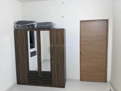 Gallery Cover Image of 1025 Sq.ft 2 BHK Apartment for rent in DivyaSree Republic Of Whitefield, Brookefield for 27000