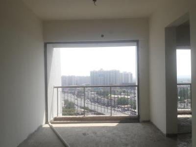 Gallery Cover Image of 650 Sq.ft 1 BHK Apartment for rent in Mira Road East for 18000