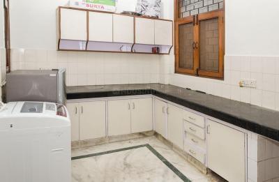 Kitchen Image of Mahesh Nest Delhi in Greater Kailash