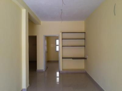 Gallery Cover Image of 850 Sq.ft 2 BHK Independent House for buy in Thiruthavali for 2600000