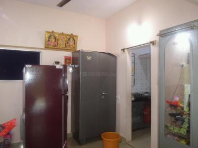 Gallery Cover Image of 350 Sq.ft 1 RK Independent Floor for rent in Hosakerehalli for 4000