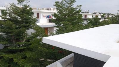 Gallery Cover Image of 3400 Sq.ft 4 BHK Villa for buy in Vessella Villas, Kondapur for 62500000
