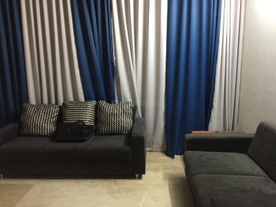 Living Room Image of Neepa Accomodation in Prahlad Nagar