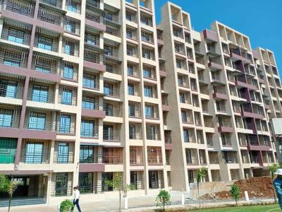 Gallery Cover Image of 480 Sq.ft 1 BHK Apartment for buy in Ambernath East for 2550000