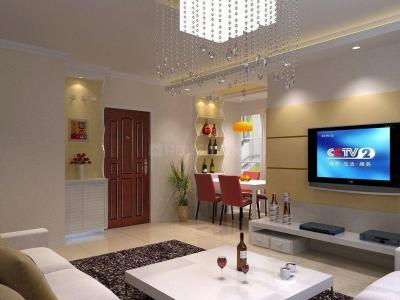 Gallery Cover Image of 1250 Sq.ft 3 BHK Independent Floor for buy in Niti Khand for 5865000
