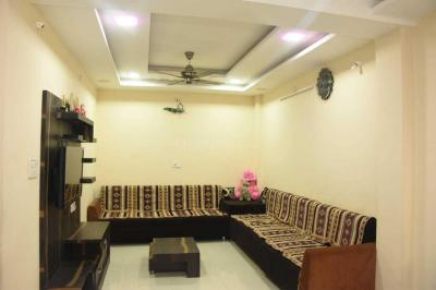 Gallery Cover Image of 2700 Sq.ft 4 BHK Independent House for buy in Indore GPO for 7500000